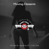 VIP Guest Mix - Partydul Kiss FM - 2016.12.17 - Kiss FM Romania