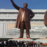 Asta E. Gunnarsson. Šiaurės Korėja: ne tai, ko tikiesi