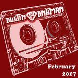 Funky Mixtape - February 2017
