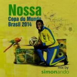 Nossa, Brasil 2014