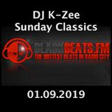 Sunday Classics 01.09.2019