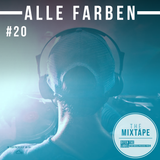 Ditch the Label Mixtape #20 - ALLE FARBEN