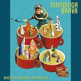 Mandinga Brava (Mixed by Johnny Wazagoo)