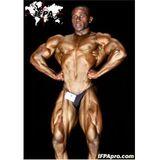 Valentine Ezugha: 2011 Yorton Cup Lightweight Champion