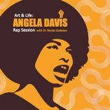 Vinyl only @ Angela Davis Rap Session