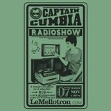 Captain Cumbia Radio Show # 38