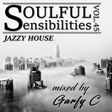 Soulful Sensibilities Vol. 45 - JAZZY HOUSE MIX