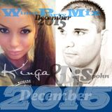 Kinga & Dj.Spohn Winter Party Mix 2015 December