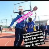 DISKO BUVLJAK s03e29