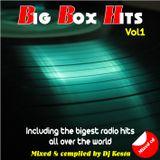 BIG BOX HITS MIX VOL.1  ( By Dj Kosta )