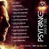 Psytrance Shade of Soul Vol 1