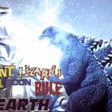 """Giant Lizards shall soon rule the Earth! Episode 3 - """"Treasure of the tomb of Pachacuti - Part II"""""""