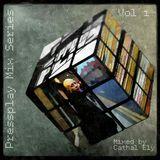 PressPlay  mix series Vol 1