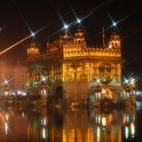 Wahe Guru (night)