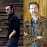 Le grand roman américain - Joseph Boyden et Ron Rash