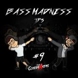 Bass Madness TP3 #9 - The Codebrakers Live @ElectronicMadnessFM