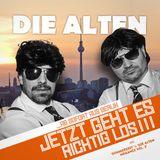 Die Alten (Harry Dee & AC-K) - Megamix Vol. 3
