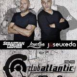 Clubatlantic Radio Show 2014 - 2015 @ Semana 08 (De 3 a 9 nov 2014)