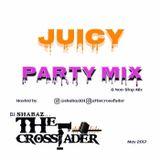 Juicy PartyMix (NonStop) by DJ Shabaz The Crossfader