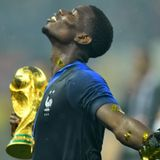 The Sound of French Football: Music from French Africa - 20 July 2018