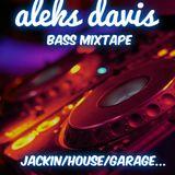Aleks Davis - House & Bass Mix - May 2014