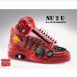 NU 2 U D.J. Buch Presents