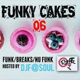 Funky Cakes #6 by DJ F@SOUL