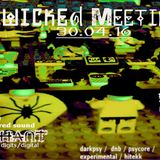 GingerPower@Wicked Meeting 01.05.16