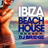 Ibiza Beach House Session