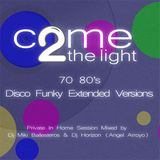 Mix 70's 80's Disco Funk Extended Versions