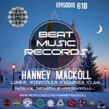 HANNEY  MACKOLL PRES BEAT MUSIC RECORDS EP 618