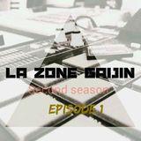 LaZoneGaijin - SC-EP1