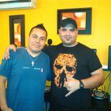 DAG + CARLOS DELGADO - CONEXION CORDOBA - BUENOS AIRES @ BAG RADIO - www.bagradio.com.ar