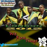 Jamaican - London 2012 Olympic Games Part II