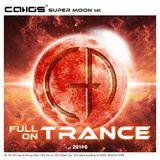 DJ Carlos YangYang - The Mix 29 @ SUPER MOON - Full on Trance 2014-09-05
