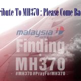 FuhRen Mix Montly Recharged Special Tribute To Malaysia Airlines MH370 : Vol 13