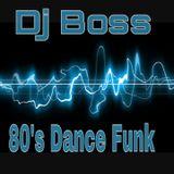 80's Dance Funk Mix