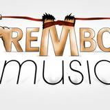 Justy - Rembo Music @ Zip FM (2012 December)