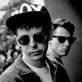 Pet Shop Boys - Suburbia (DeNovia TransOrbital Remix)