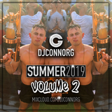 @DJCONNORG - SUMMER 2019 VOL 2