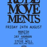 Live @ Horse&Groom [London] 24th August 2012