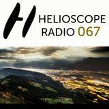 Helioscope Radio 067 (incl. yuuoz Guestmix)