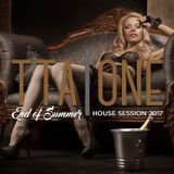 End of Summer - House Session 2017
