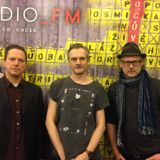 TOSCA v Radiu_FM (Richard Dorfmeister a Rupert Huber) 25.3.2017