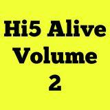 DJ Joe Bunn - Hi5 Alive Volume 2