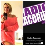 Radio Dacorum - Marion's Midweek Morning Show 9am-10am 20.03.2019.  Wednesdays are my favourite day