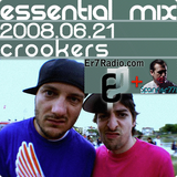 Crookers - Essential Mix BBC Radio 1 (21.06.2008)