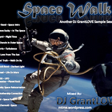 GrantLOVE - A Space Walk
