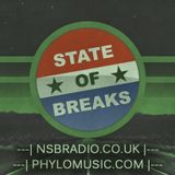 State of Breaks with Phylo on NSB Radio - 03-13-2017