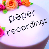 """DJ Thor proudly presents """" The Paper Recordings Tribute Mix Part 2 """" selected & mixed by DJ Thor"""